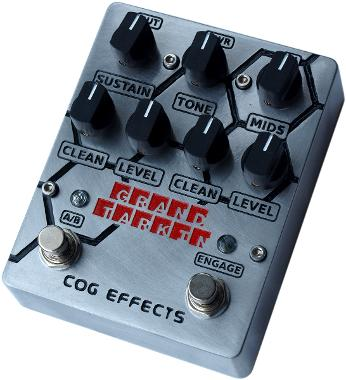 Cog Effects - Grand Tarkin Bass Fuzz